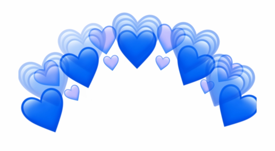 What Exactly Does The Different Colored Emoji Hearts Mean?